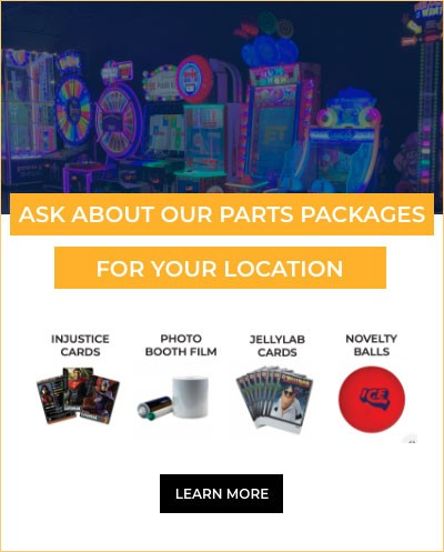 Betson Parts Packages