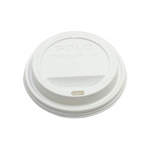 Lavazza Paper Cup Lids for 12/16/20 Ounce Cups
